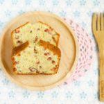 しっとりパウンドケーキの作り方♪簡単にできる人気レシピ!